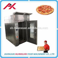 Full-automatic Gas Oven Sandwich Pie Production Line