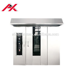 Stainless Steel Bakery Equipment Oven , Electric Oven For Bakery Biscuit